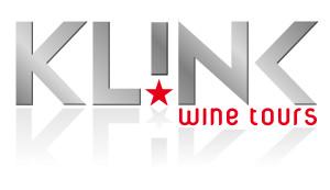 Klink Wine Tours Logo